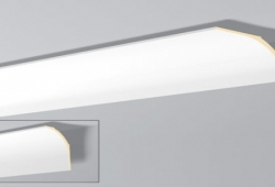 Ceiling trim profile (LED+)
