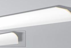 Ceiling trim profile