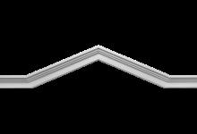 Fasādes elementi GA2