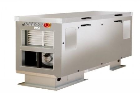 Рекуперационные установки 2VV ALFA 95