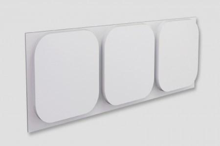 3D Sienas paneļi ICON