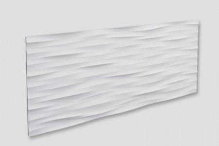 3D Sienas paneļi WAVE